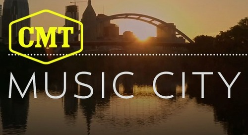 CMT: Music City [New Series]