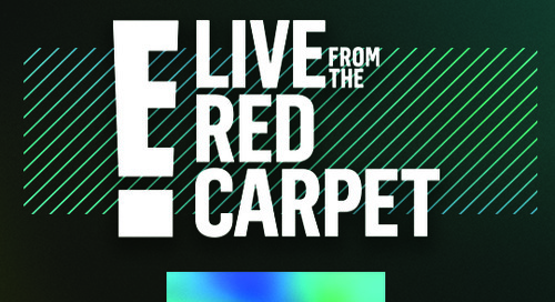 E!: Grammy's: Live From The Red Carpet [Returning Event]