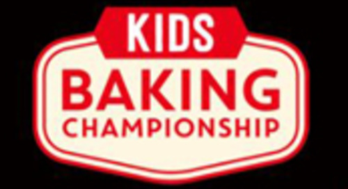 Food Network: Kids Baking Championship [Returning Series]