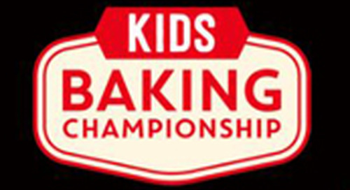 Food Network: Kids Baking Championship [Returning Series]