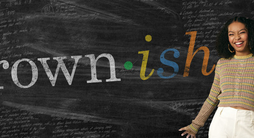 Freeform: grown-ish [New Series]