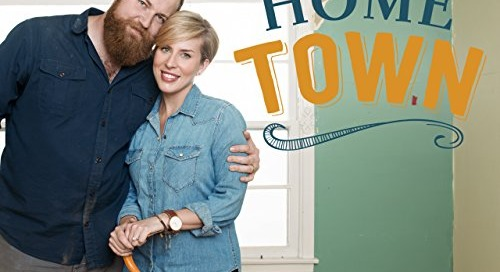 HGTV: Home Town [Returning Series]