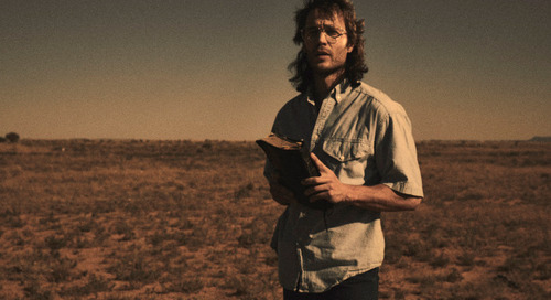 Paramount Network: Waco [New Series]