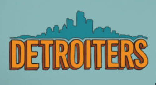 Comedy Central: Detroiters [Returning Series]