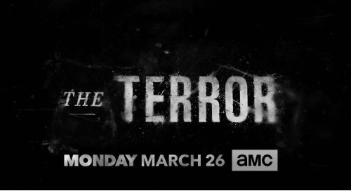 AMC: The Terror [New Series]