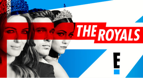 E!: The Royals [Returning Series]