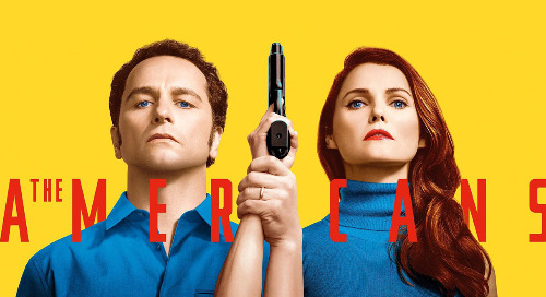 FX: The Americans [Returning Series]
