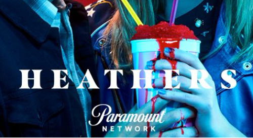 Paramount Network: Heathers [New Series]