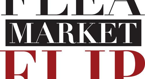Great American Country: Flea Market Flip [Returning Series]