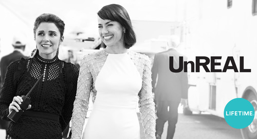 Lifetime: UnREAL [Returning Series]