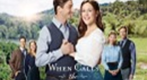 Hallmark Channel: When Calls The Heart [Returning Series]