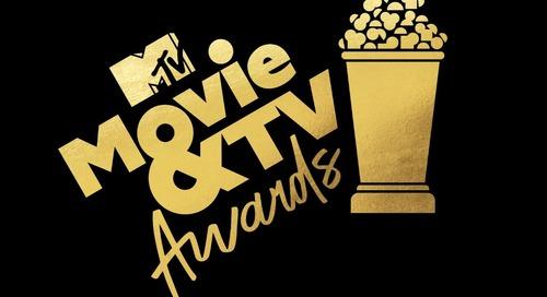 MTV: MTV Movie & TV Awards [Returning Event]