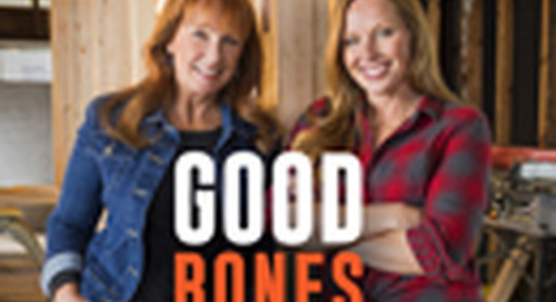 HGTV: Good Bones [Returning Series]