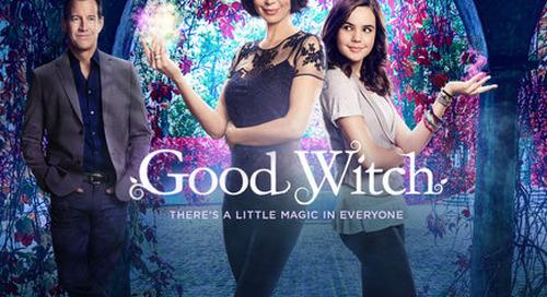 Hallmark Channel: Good Witch [Returning Series]