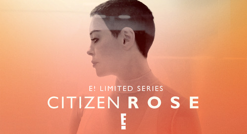 E!: Citizen Rose [Limited Series]
