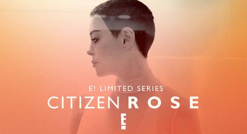 E!: Citizen Rose [Limited Series]