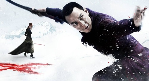 AMC: Into the Badlands [Returning Series]