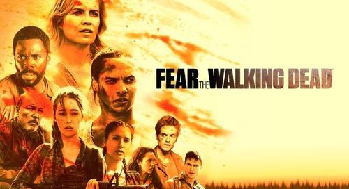 AMC: Fear the Walking Dead [Returning Series]
