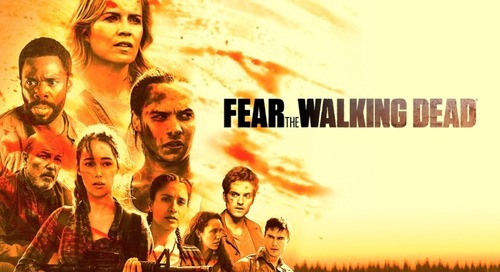 AMC: Fear the Walking Dead [Returning Series]