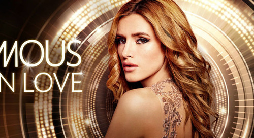 Freeform: Famous In Love [Returning Series]