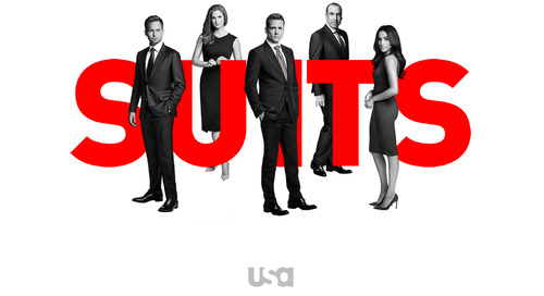 USA: Suits [Returning Series]