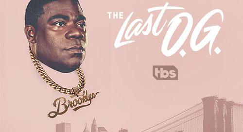 TBS: The Last O.G. [Returning Series]