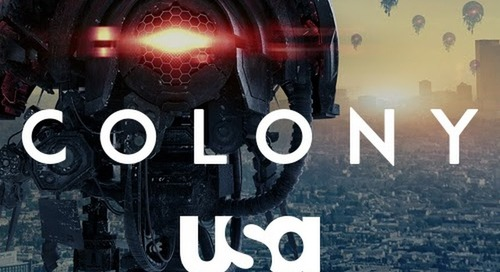 USA: Colony [Returning Series]