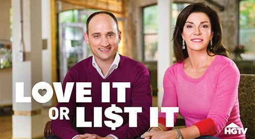 HGTV: Love It or List It [Returning Series]