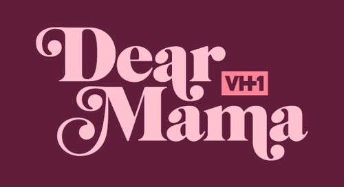 VH1: Dear Mama [Returning Event]