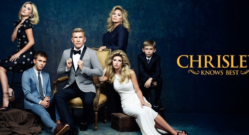 USA: Chrisley Knows Beset [Returning Series]