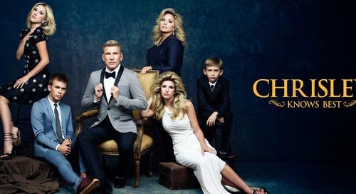 USA: Chrisley Knows Beset [Returning Series]