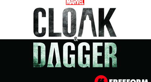 Freeform: Cloak & Dagger [New Series]