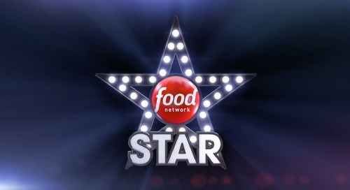 FOOD Network: Food Network Star [Returning Series]