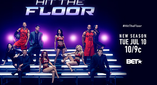 BET: Hit The Floor [Returning Series]