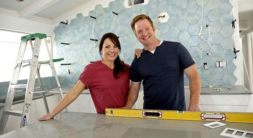 HGTV: Desert Flippers [Returning Series]