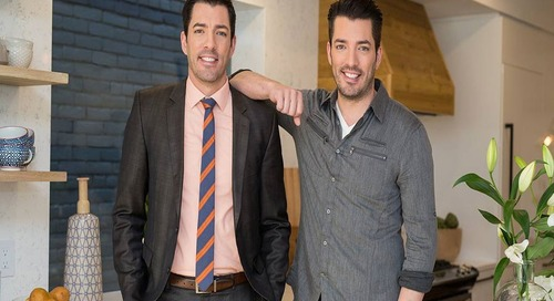 HGTV: Property Brothers Buying & Selling [Returning Series]