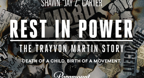 Paramount Network: Rest in Power - The Trayvon Martin Story [Limited Series]