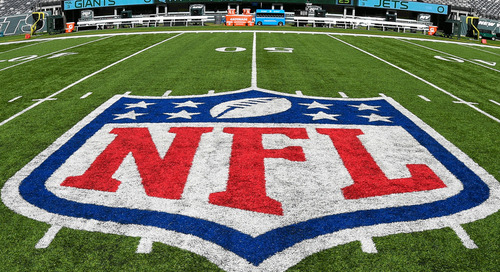 SPORTS: NFL [2018 - 2019]