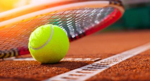SPORTS: Tennis [2018]