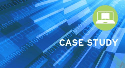 ePASS® Blind Case Study
