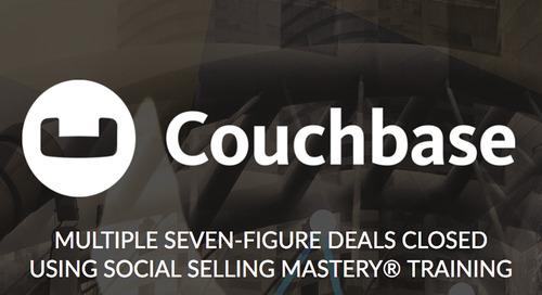 Couchbase Case Study