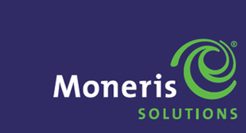 Moneris Payment Solutions: New and Improved!