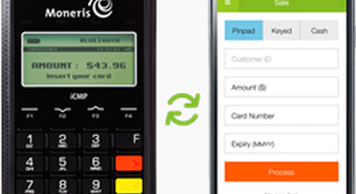 Moneris' PAYD™ PRO available on Android™ in September
