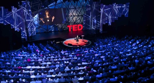 3 TED Talks Every Small Business Should Watch