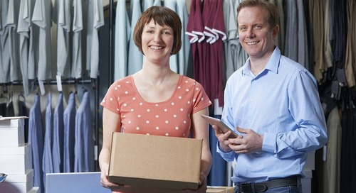 A Simpler Way to Think About Shipping for Your Business