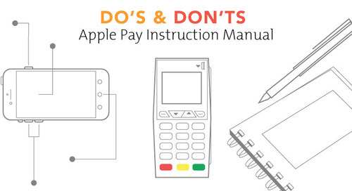 Apple Pay for Canadian Retailers [Training Manual]