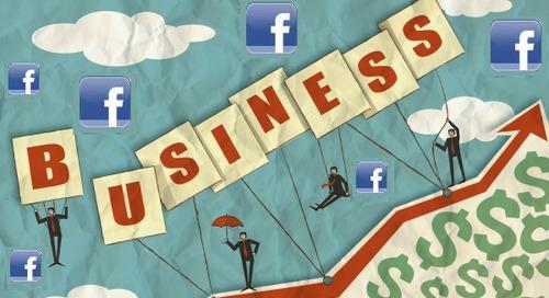 Comment créer une page Facebook pour votre entreprise en seulement 5 minutes