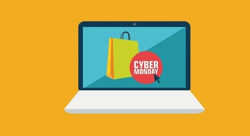 Cyberlundi et magasinage des Fêtes: comment préparer votre entreprise