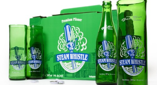 Steam Whistle Raises the Bar With their Novel POS Solution