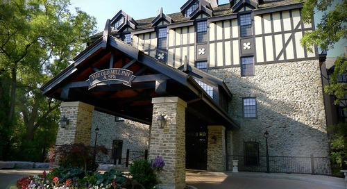 The Old Mill Toronto Moves to Moneris and SmartSELECT